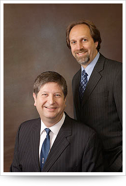 Drs. Gary Elman and Ira Marder