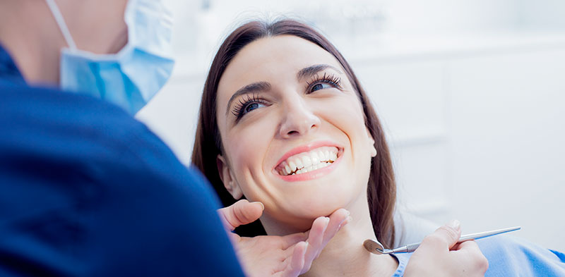 Professional Teeth Cleaning & Dental Cleaning