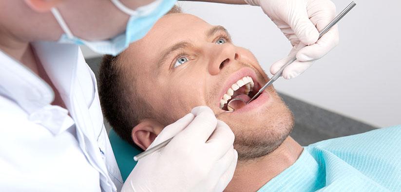 Cavities Treatment